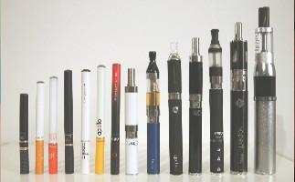 Les cigarettes éléctroniques / e-cigarette