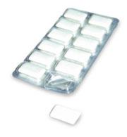méthode gomme ou chewing gum