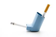 méthode de l inhalateur pour arrêter de fumer